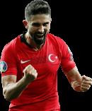Hasan Ali Kaldirim football render