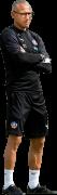 Henrik Larsson football render