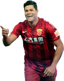 Hulk football render