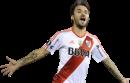 Ignacio Scocco football render