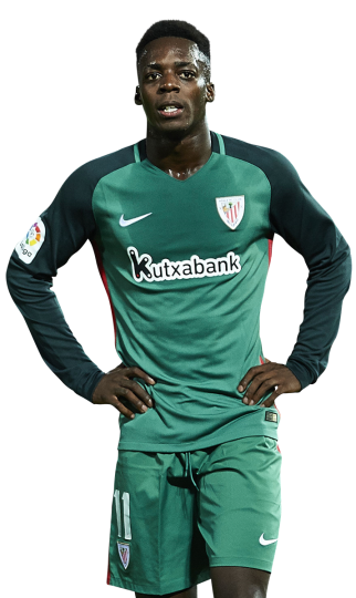 inaki williams - photo #36