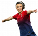 Ingrid Syrstad Engen football render