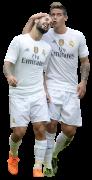 Isco & James Rodriguez