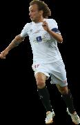 Ivan Rakitic football render