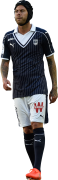 Jeremy Menez football render