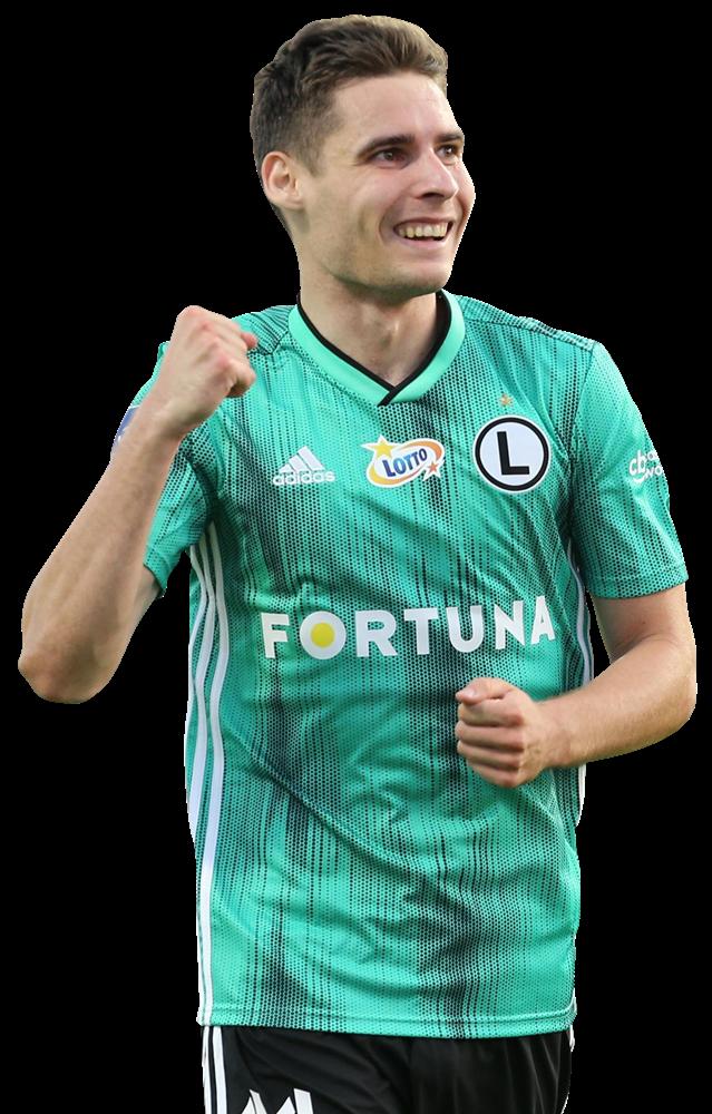Jaroslaw Niezgodarender