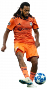 Jason Denayer football render