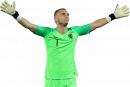 Jasper Cillessen football render
