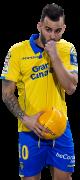 Jesé Rodriguez football render