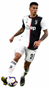 Joao Cancelo football render