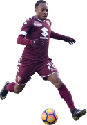 Joel Obi football render