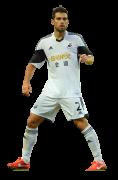 Jordi Amat football render