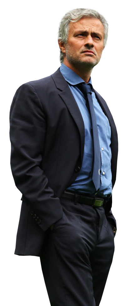 Jose Mourinhorender