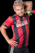 Josef Martínez football render