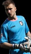 Josip Posavec football render