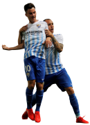 "Juan ""Juanpi"" Anor & Sandro Ramirez"