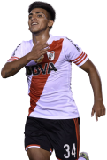 Juan Cruz Kaprof football render