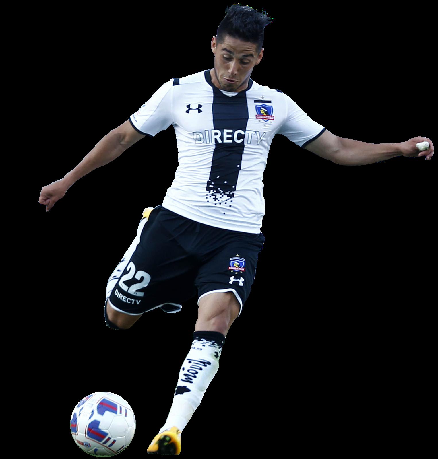 Juan Delgadorender