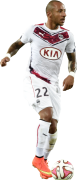Julien Faubert football render
