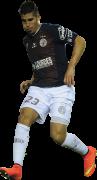 Junior Benitez football render