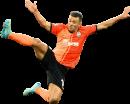 Júnior Moraes football render