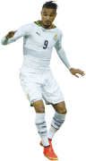 Kevin Prince Boateng football render