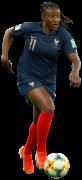 Kadidiatou Diani football render