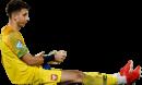 Kamil Grabara football render