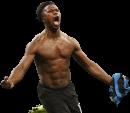 Keita Balde Diao football render