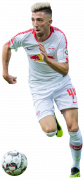 Kevin Kampl football render