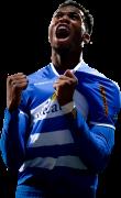 Kingsley Ehizibue football render