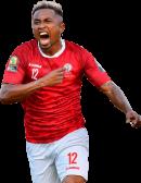 Lalaina Nomenjanahary football render