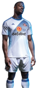 Lamine Kone football render