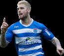 Lars Veldwijk football render