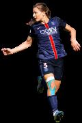 Laure Boulleau football render