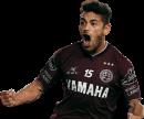 Lautaro Acosta football render