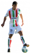 Leandro Vera football render