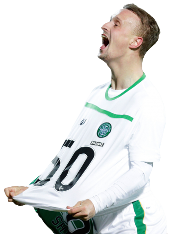 Leigh Griffiths football render - 21065 - FootyRenders