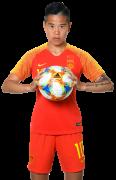 Li Ying football render