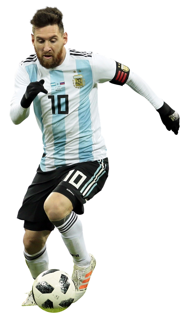 Download Argentine Girl Wallpaper For Mac: Lionel Messi Football Render
