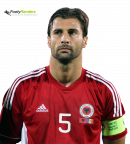 Lorik Cana football render