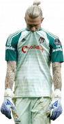 Loris Karius football render