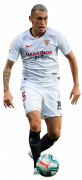 Lucas Ocampos football render