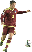 Luis Manuel Seijas football render