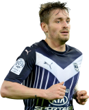 Mathieu Debuchy football render