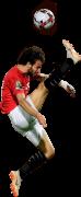 Mahmoud Alaa football render