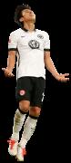 Makoto Hasebe football render