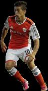 Manuel Lanzini football render