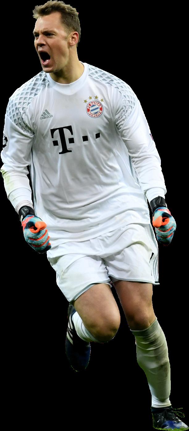 Manuel Neuerrender