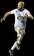 Manuel Pablo football render